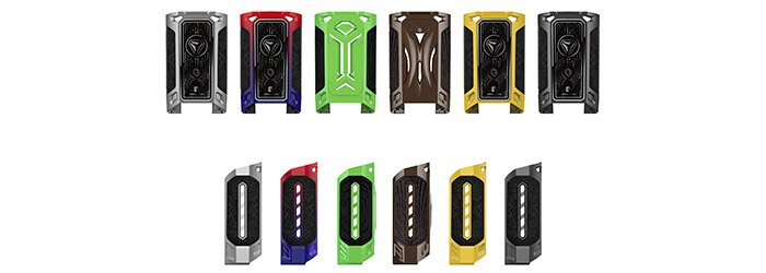 cover interchangeables switcher vaporesso