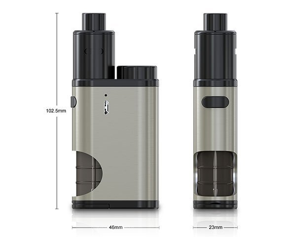 kit istick pico squeeze full kit