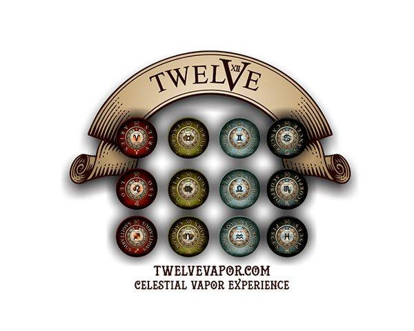 e-liquide aquarius twelve vapor