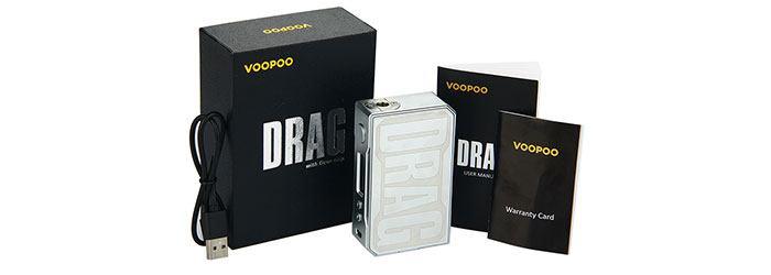 coffret box voopoo