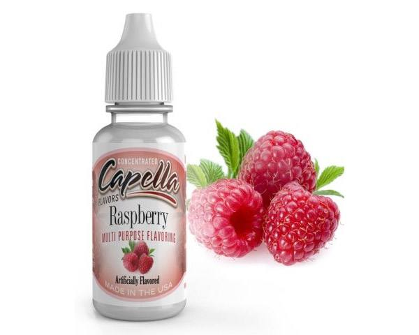 Raspberry capella