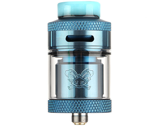 dead rabbit rta 2ml bleu