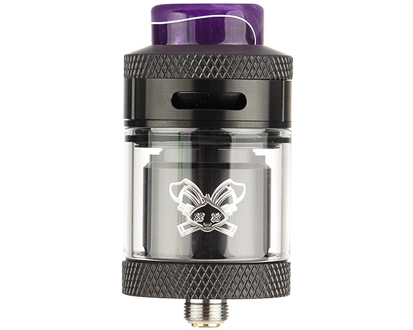 dead rabbit rta 2ml noir