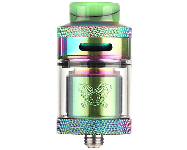dead rabbit rta 2ml rainbow