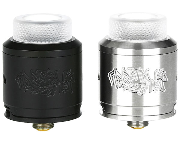 dripper dejavu rda