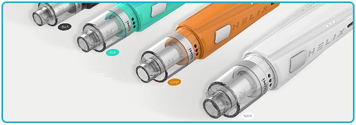 e cigarette facile digiflavor helix simple d'utilisation