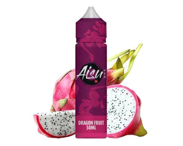 eliquide dragon fruit 50ml zap juice