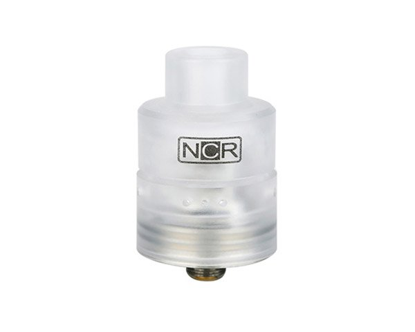 dripper ncr new concept rda