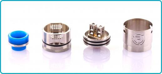 dripper hellvape passage rda