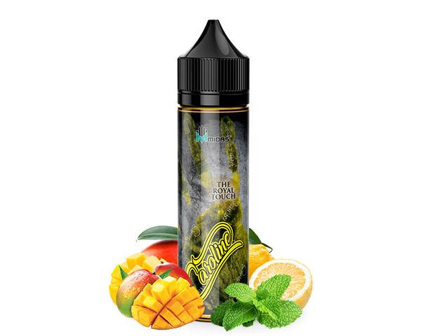 e-liquide caroline 50ml hand of midas