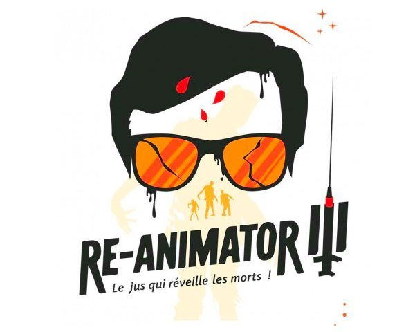 eliquide re animator 3 francais