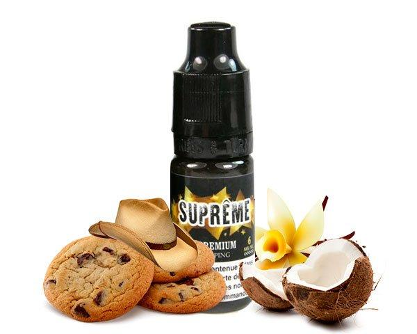 supreme booster par eliquid france