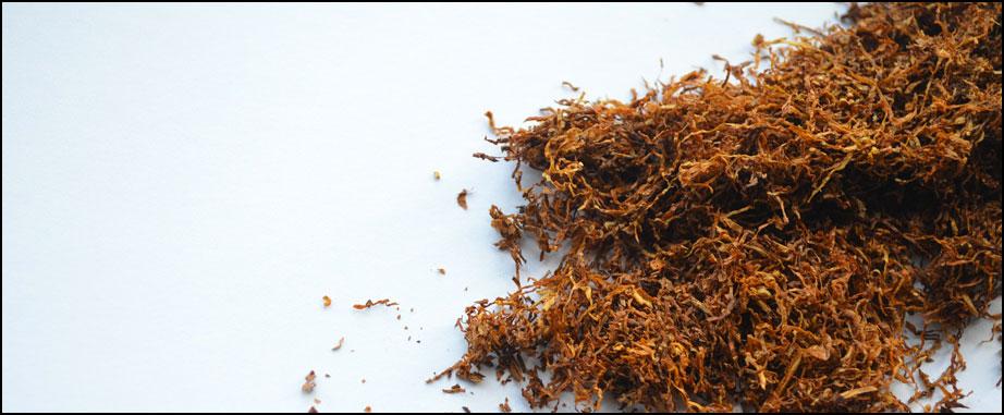 E liquide saveur tabac blond
