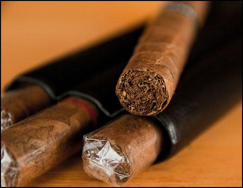 E liquide saveur tabac cigare