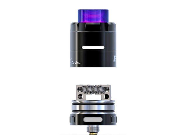 Eco RDA dripper