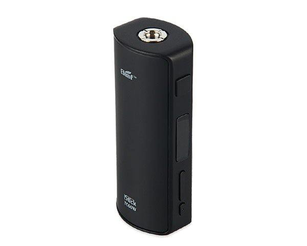 box istick 60w eleaf noir