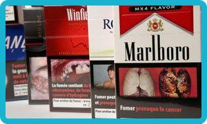 tabac augmentation