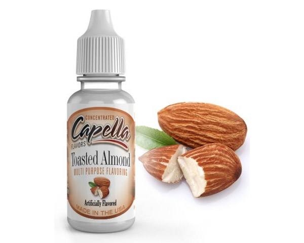 arome concentré toasted almond