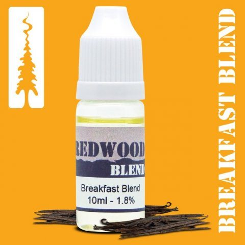 redwood breakfast