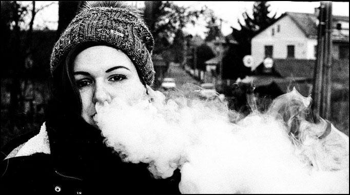 vape casher cigarette electronique