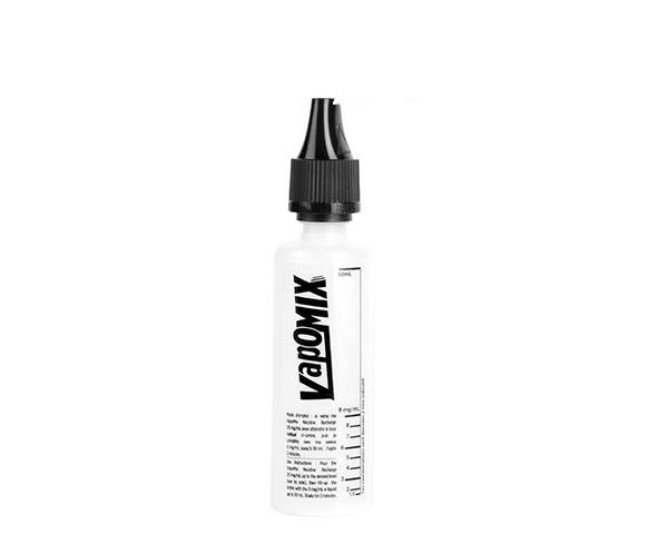 Flacon gradué vapomix 30 ml