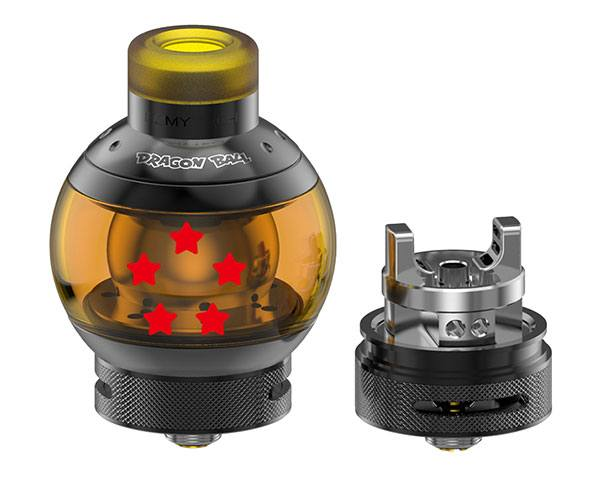 fumytech dragon ball rta v2
