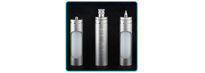 flask liquid dispenser 30ml geekvape