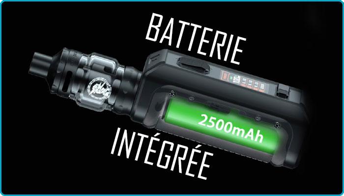 kit geekvape aegis mini 2 m100 batterie