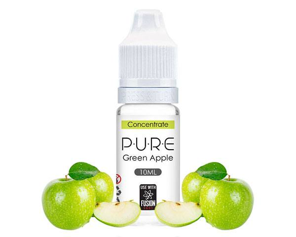 Green Apple Pure arôme DIY Halo