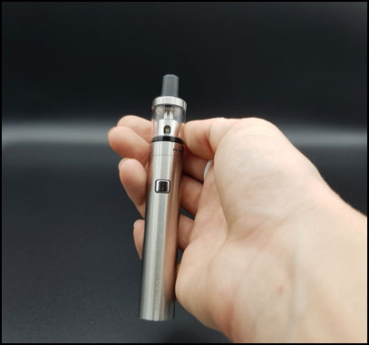 Acheter cigarette électronique compacte