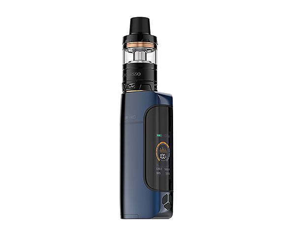 kit armour pro 100w vaporesso midnight blue