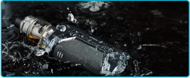 kit waterproof aegis legend 2 l200 geekvape