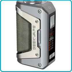 verrouillage kit puissant aegis legend 2 l200 geekvape