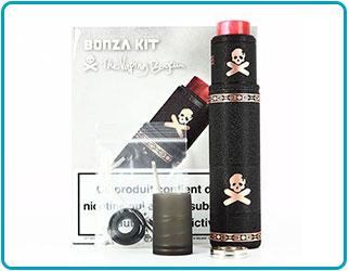 Kit Vandy Vape Bonza RDA packaging