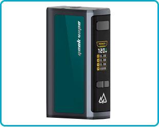 Box batterie integree obelisk geekvape