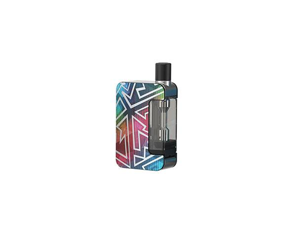 Kit Exceed Grip rainbow tatoo Joyetech