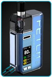 Kit fetch pro rechargement usb c smoktech