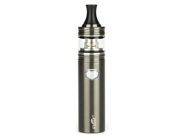 Kit iJust Mini Gun Metal Eleaf