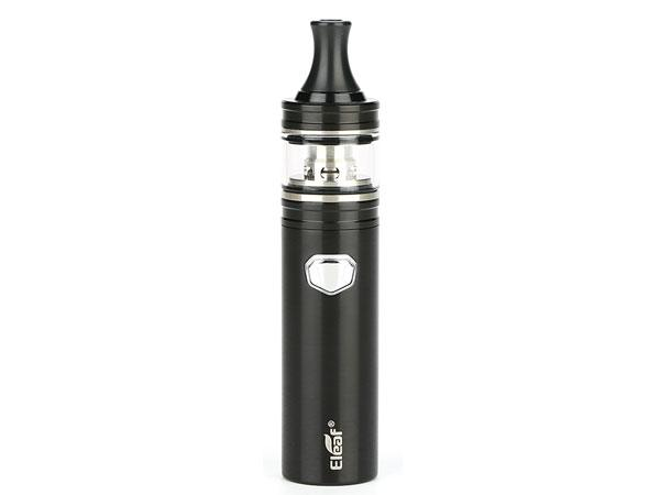 Kit iJust Mini Noir Eleaf