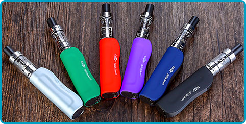 kit eleaf istick amnis