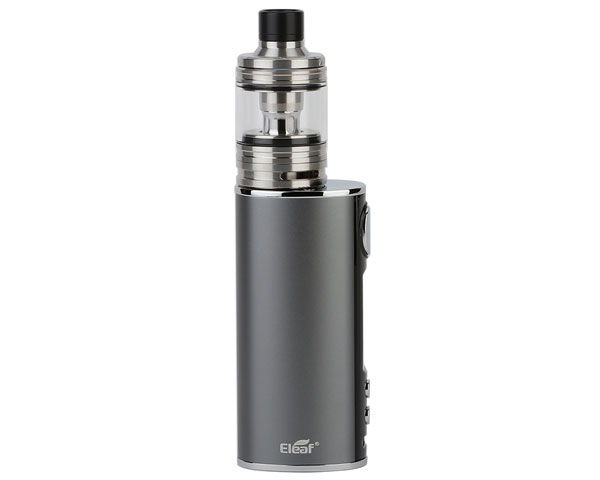 kit istick t80 eleaf gunmetal