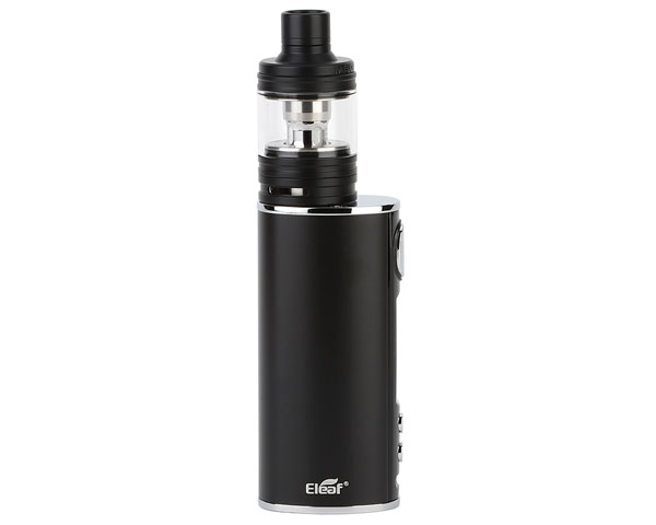 kit istick t80 eleaf noir