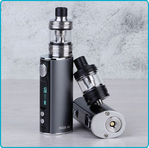 kit istick t80 eleaf avis