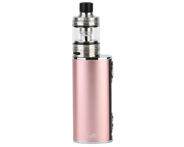 kit istick t80 eleaf rose