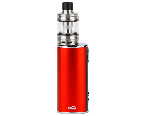 kit istick t80 eleaf rouge