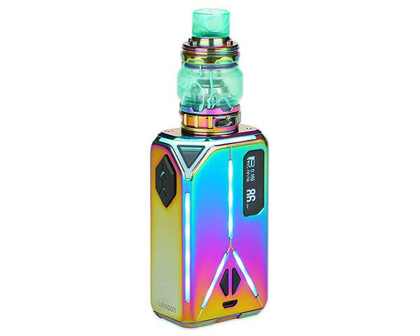 kit lexicon eleaf rainbow