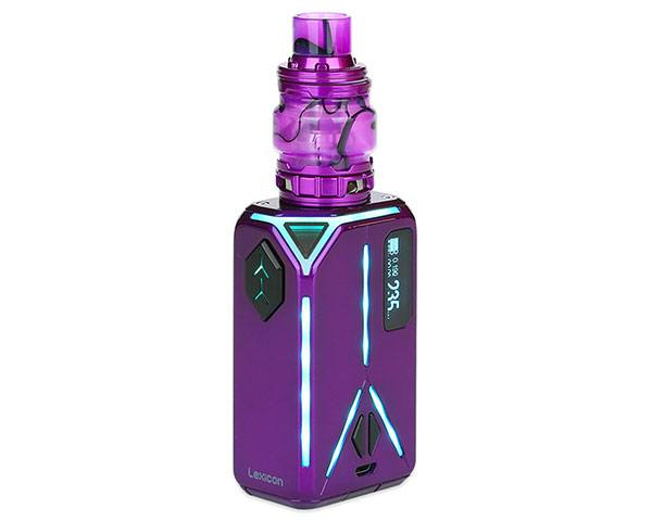 kit lexicon eleaf violet