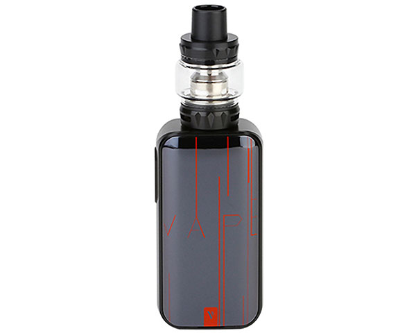 Kit luxe s 220W vaporesso rouge