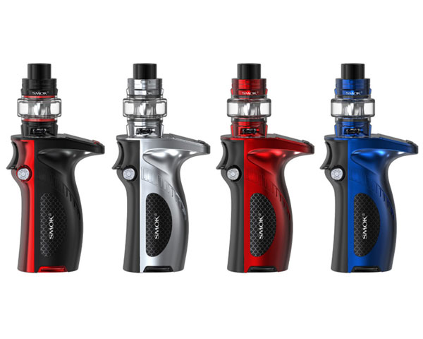 Kit Mag Grip 100W Smoktech TFV8 Baby V2 Couleurs