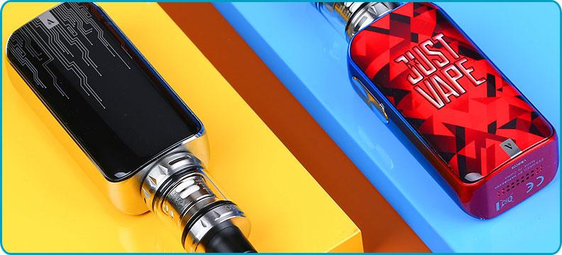 kit mod box luxe nano 80w vaporesso